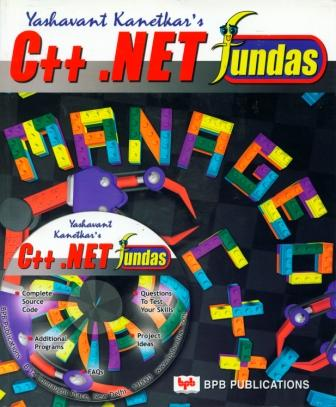 C++.NET Fundas (Book)