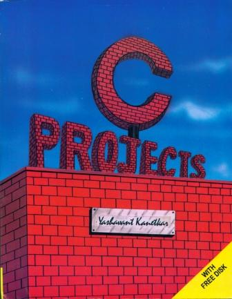 C Projects (Book w/CD)