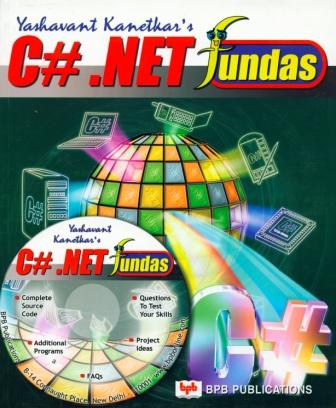 C#.NET Fundas (Book w/CD)