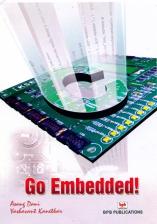 Go Embedded! (Book)