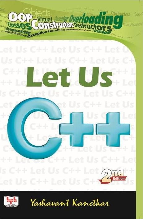 Let Us C++ (Book)
