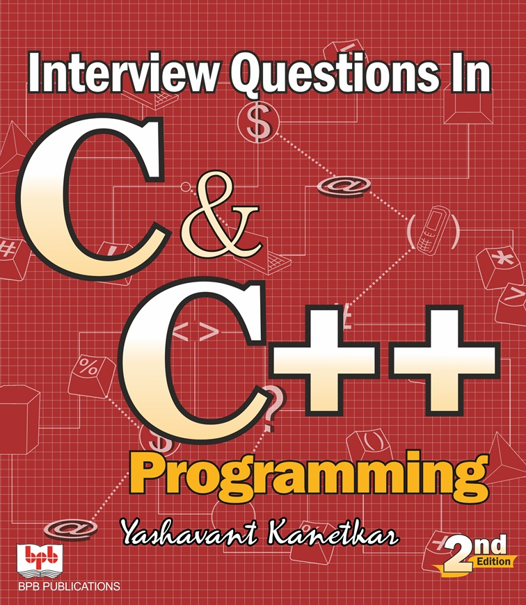 Interview Questions In C, C++
