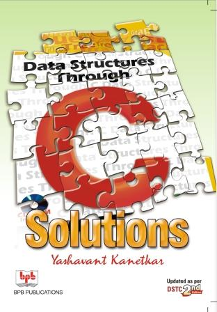 Data Structures Through C Solutions (Book)