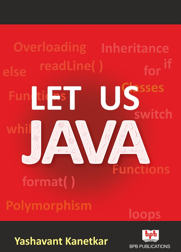 Let Us Java (Book)