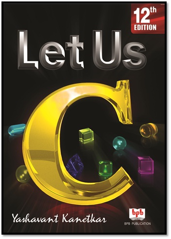 Let Us C (Book)