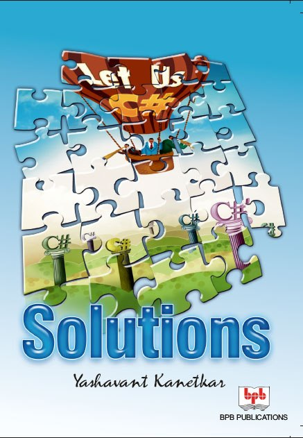 Let Us C# Solutions (Book)